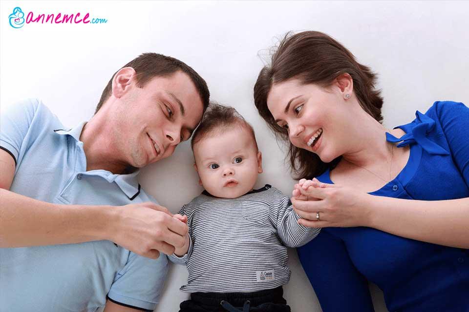Yeni Anne Baba Olanlara Tavsiyeler