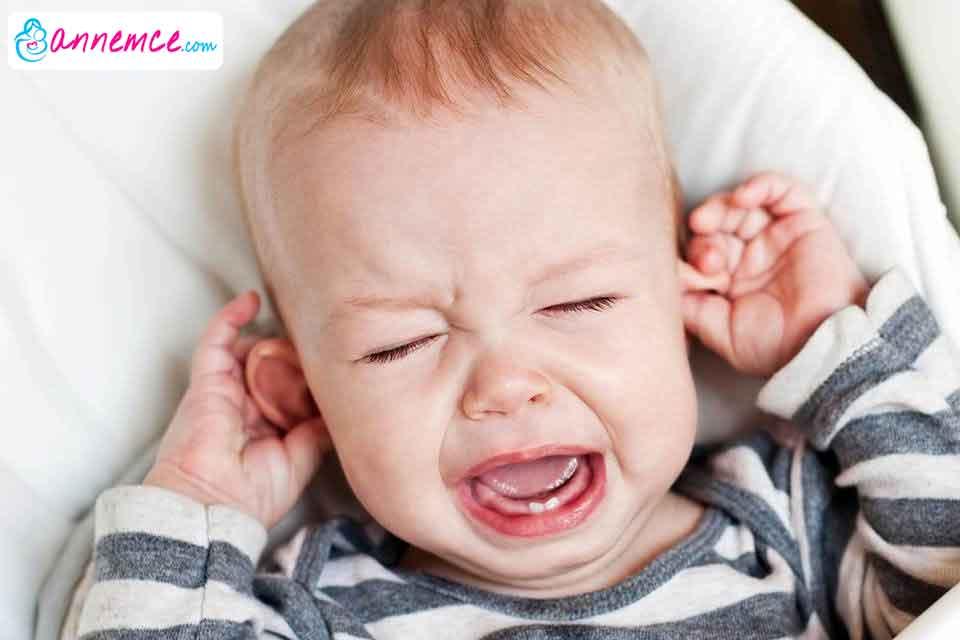 Bebeklerde ve Çocuklarda Baş Ağrısı Nedenleri ve Tedavisi