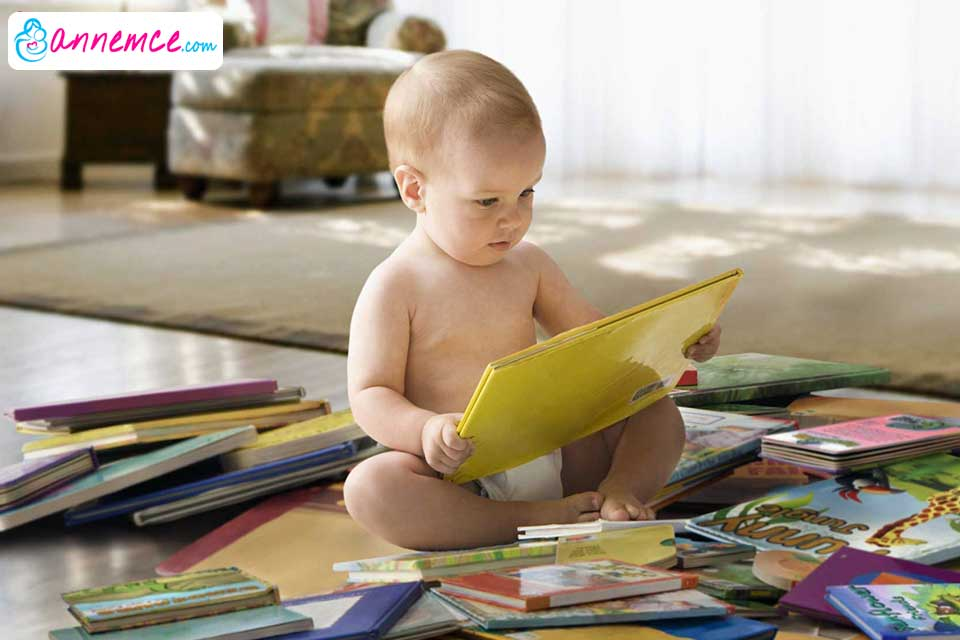 Bebeklerinize Masal Kitabı Okumanın Yararları
