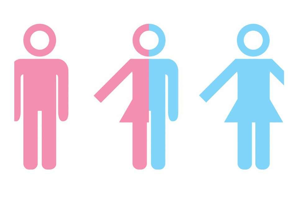 Çift Cinsiyetli Dünyaya Gelen Bebekler Hakkında