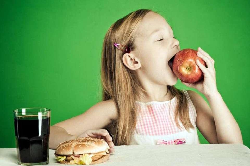 Çocuklarınızı Fast Food'dan Kurtarıp, Sağlıklı Besleyebilmeniz İçin