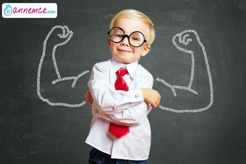 Çocuklarda Başarı ve Hırs Duygusunun Önemi