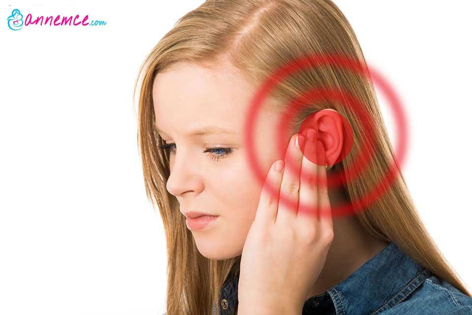 Çocuklarda Orta Kulak İltihabı Nedenleri ve Bitkisel Tedavi