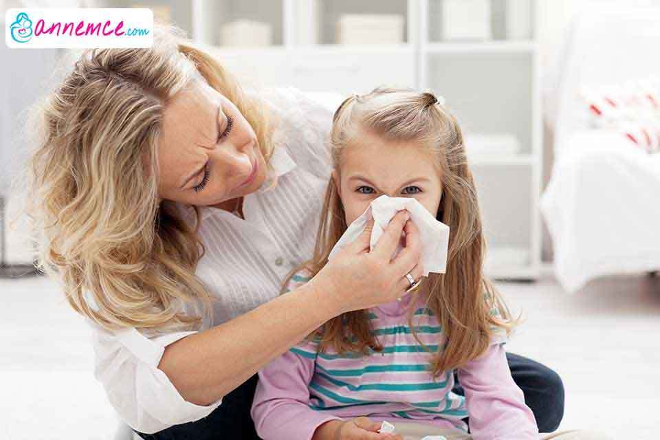 Çocukları Alerjiden Koruman İçin Nelere Dikkat Etmeliyiz?