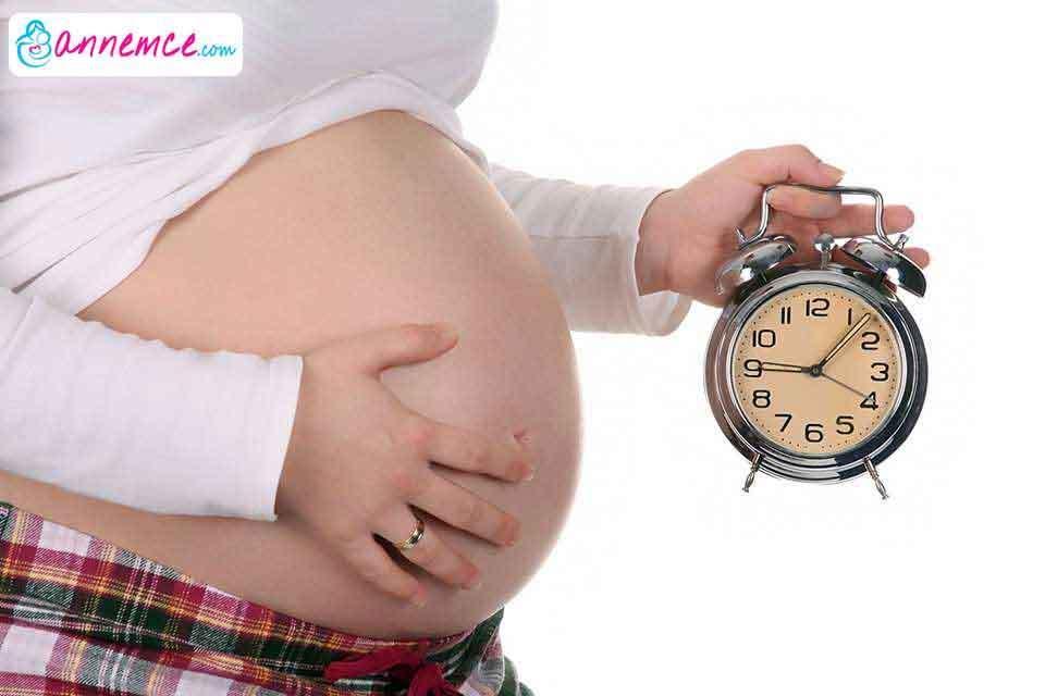 Doğumun Gecikmesi Nedir? Nedenleri ve Komplikasyonları Nelerdir?