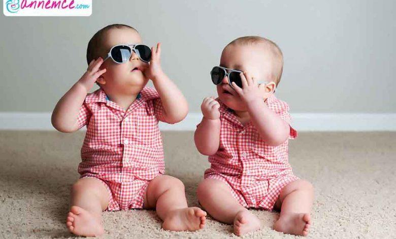 İkiz Bebek Büyütürken Dikkat Edilmesi Gerekenler Nelerdir?