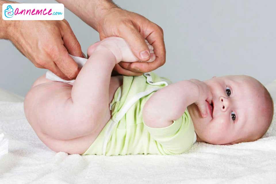 Bebeklerde Pişik Nedir? Nasıl Oluşur? Nasıl Geçer?