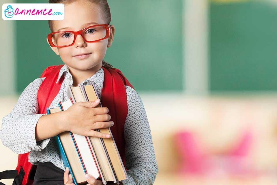 Yuvaya Başlayan Çocukların Kişilikleri Değişir Mi?