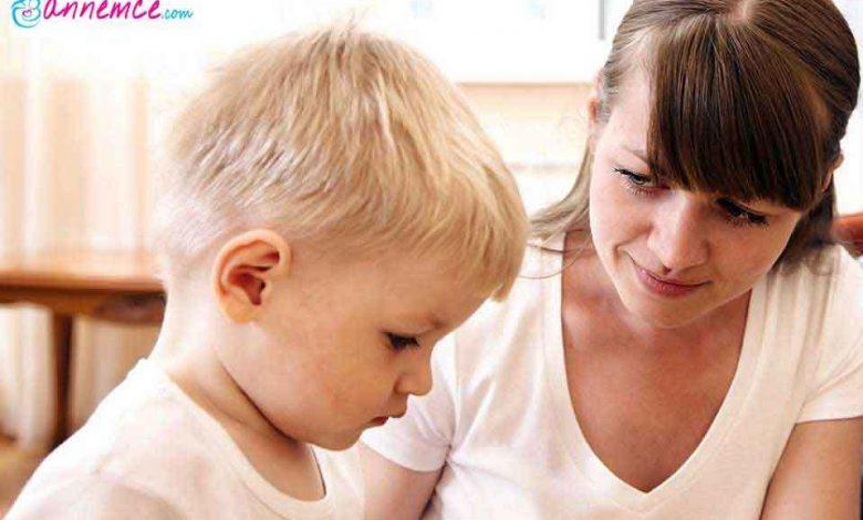 Çocuğum Yalan Söylüyor Nasıl Davranmalıyım?