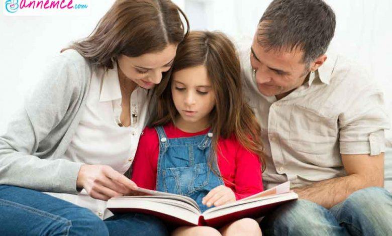 Anne ve Babanın Çocuğun Eğitiminde Hemfikir Olmasının Önemi