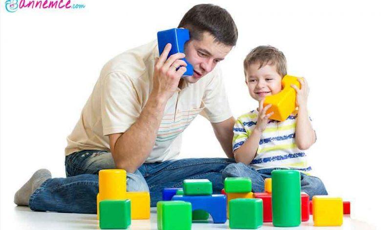 Çocuk Eğitiminde Babanın Rolü ve Etkisi