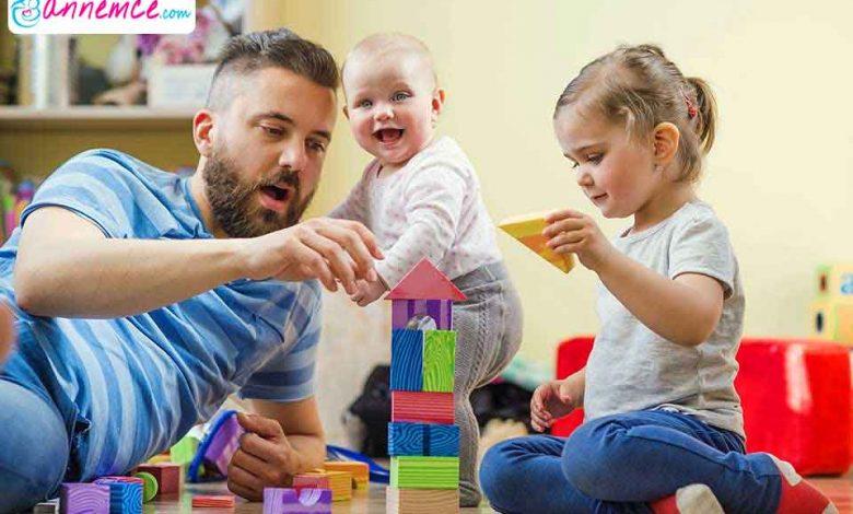 Çocukla Çocuk Olmak Çocuğunuzu Geliştirir