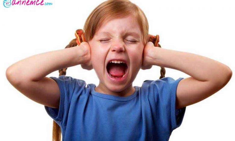 Çocuklarda Uyumsuzluğun Nedenleri Nelerdir?