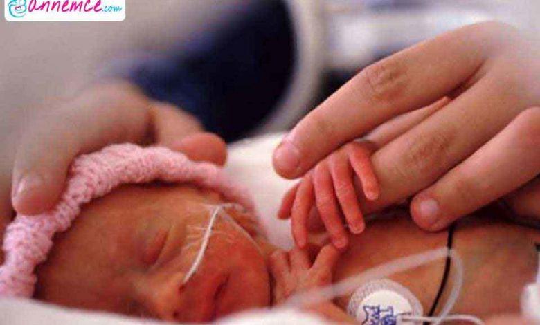 Doğum Asfiksisi Ne Demektir?