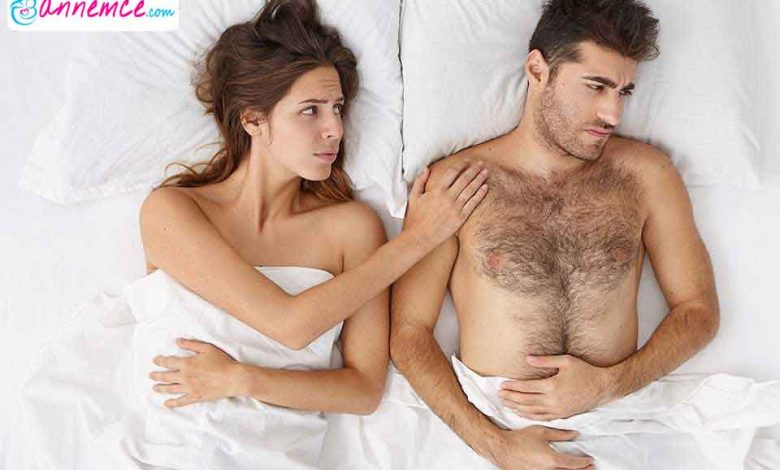 Doğumdan Sonra Cinsel İsteksizlik Neden Olur? Nasıl Geçer?