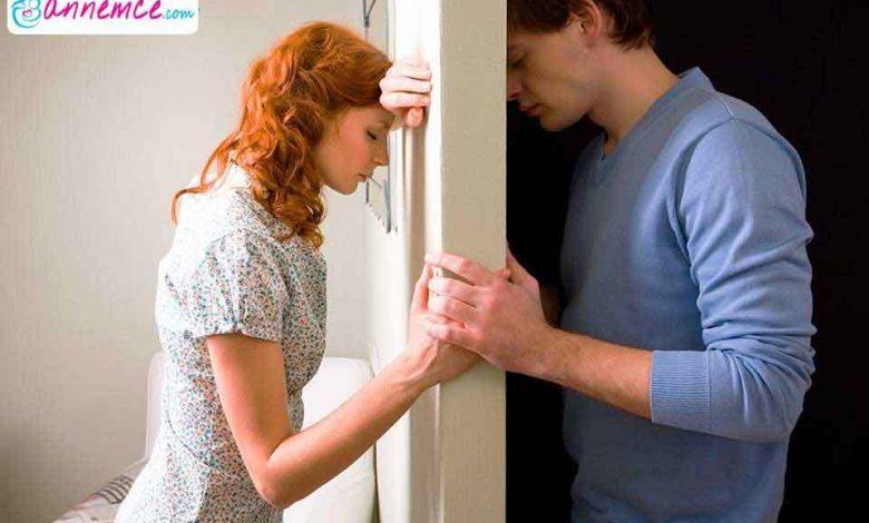 Eşimle Aramda Soğukluk Var, Ne Yapabilirim?