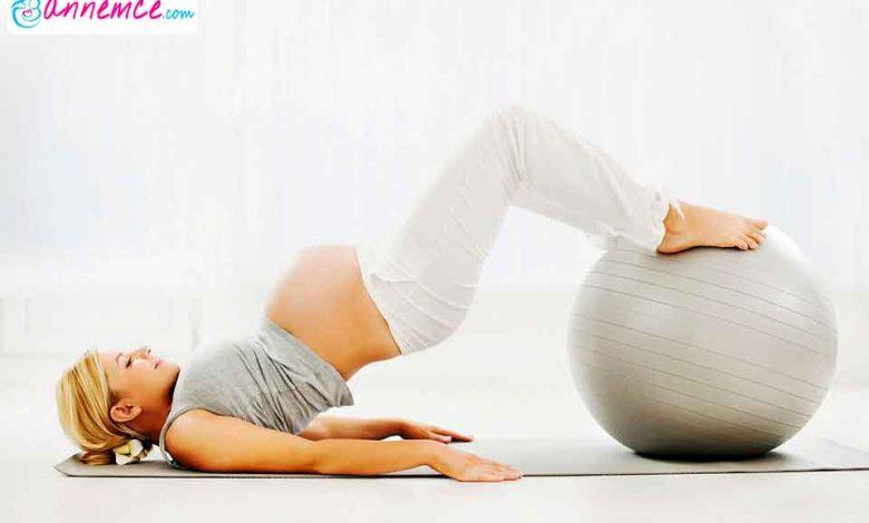 Hamilelikte Formunuzu Korurken Nelere Dikkat Etmelisiniz?