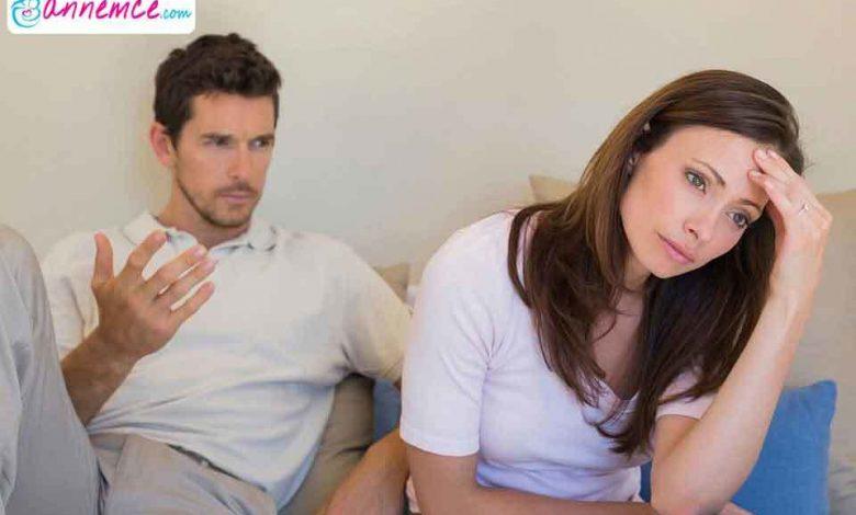 Kocamın Eski Eşi Beni Çıldırtıyor Diyenler