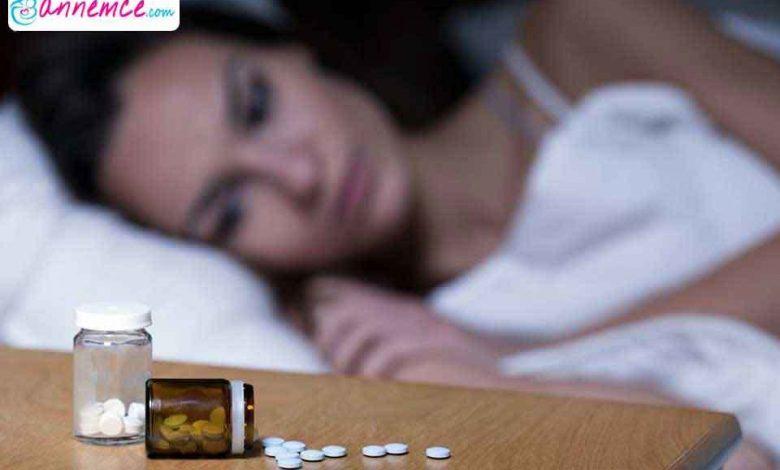 Uyku İlaçları Zararlı Mı?