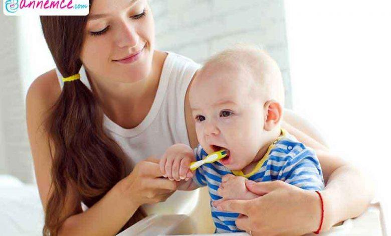 Bebeğiniz Diş Çıkarırken Nelere Dikkat Etmelisiniz?
