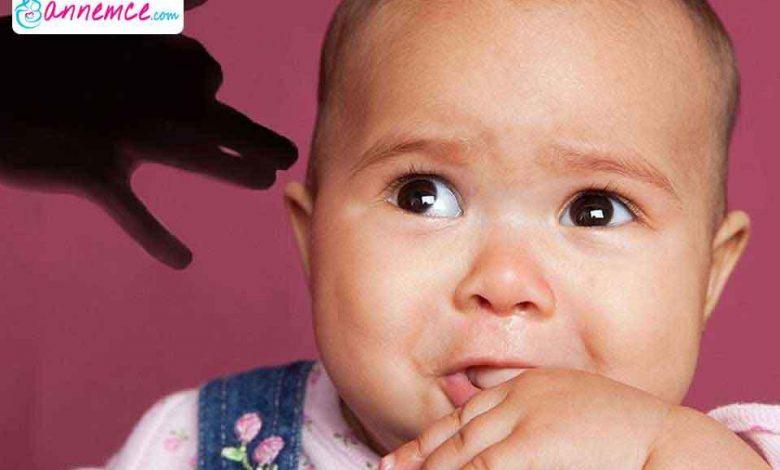 Bebekler Neden Korkar ve İrkilirler?