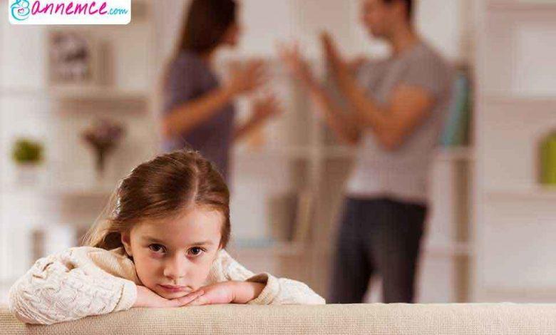 Boşanmış Ailelerde Babanın Çocuğa Sınırsız İzin Vermesi