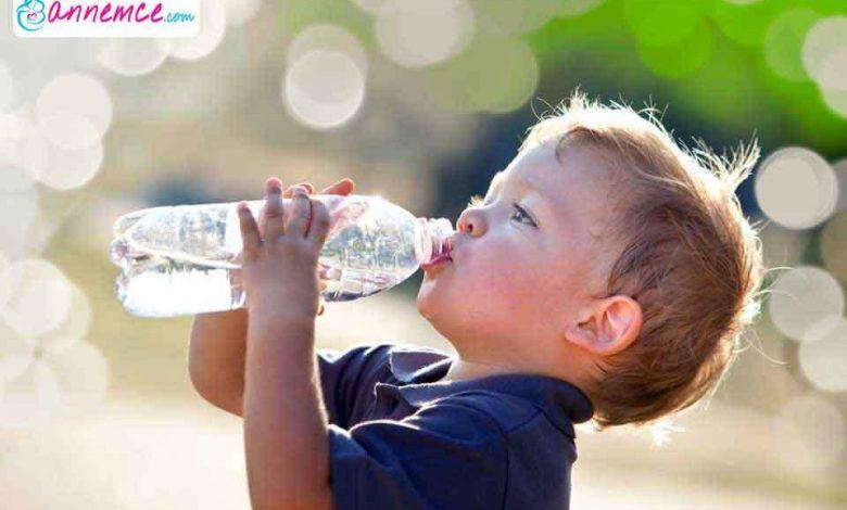 Çocuklar İçin Hangi İçecekler Daha Yararlıdır?