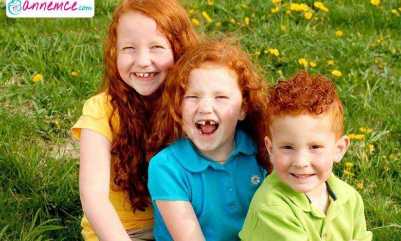 Çocuklarda Kardeş İlişkisinin Önemi