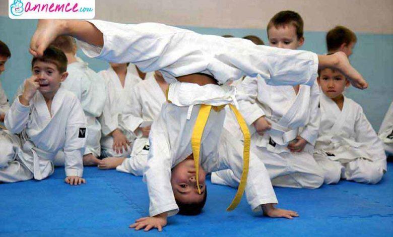 Hangi Çocuğa Hangi Spor Dalı Seçilmelidir?