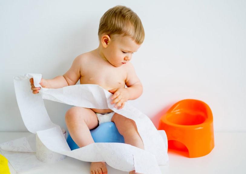 Çocuğa Tuvalet Eğitimi Ne Zaman Ve Nasıl Verilmeli?