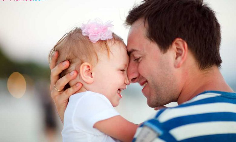 Çocuğun Gelişiminde Babanın Önemi