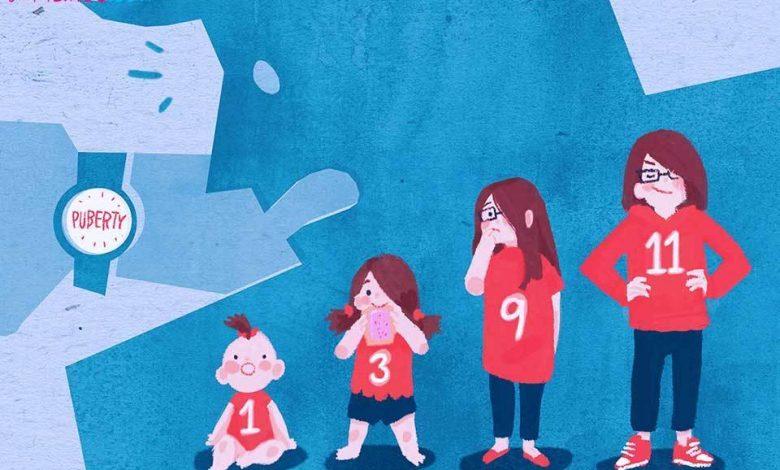 Çocukları Ergenliğe Giren Anne Babaların Bilmesi Gerekenler