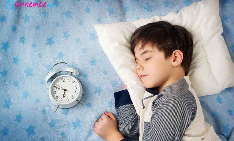 Uyumak İstemeyen Çocuğa Nasıl Davranmalı?