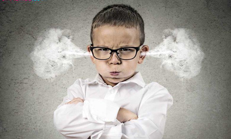 Hırçın Çocuğa Nasıl Davranmalı?