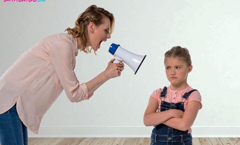 Söz Dinlemeyen Çocuğa Nasıl Davranılmalı?