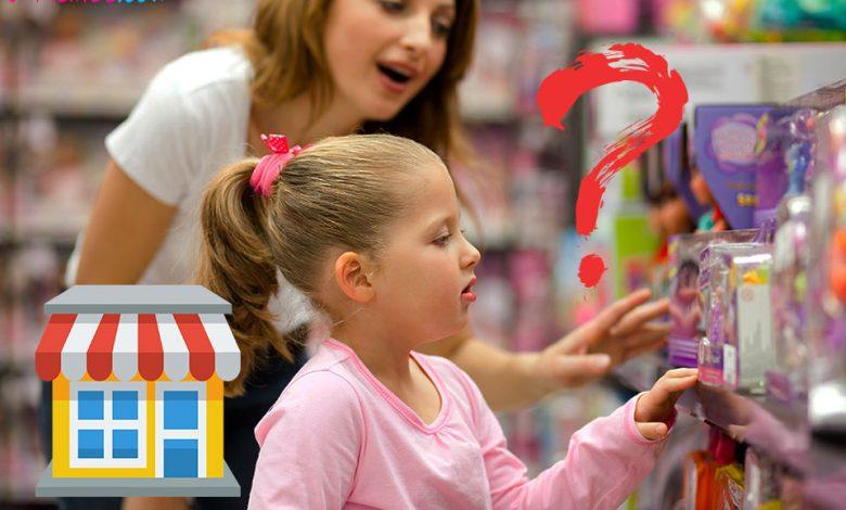 Çocuğa Oyuncak Seçerken Ve Alırken Nelere Dikkat Etmeliyiz?