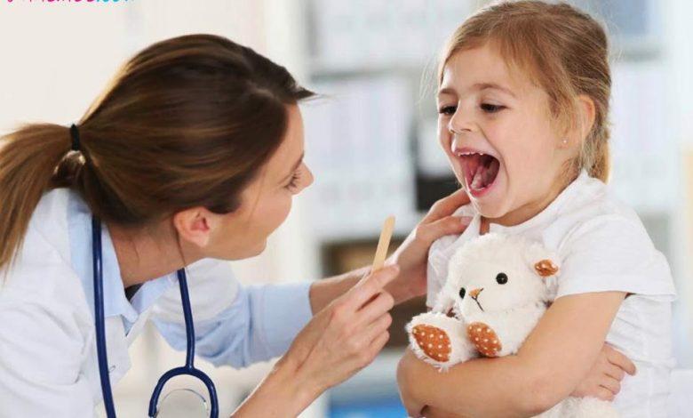 Çocuklarda Bademcik Ameliyatı Şart Mı?