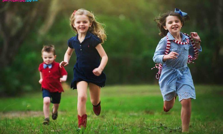 Çocuğun Büyüme ve Gelişme Aşamaları Nelerdir?