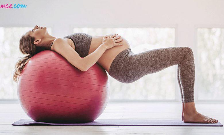 Gebelikte Egzersiz Yaparken Dikkat Edilmesi Gerekenler