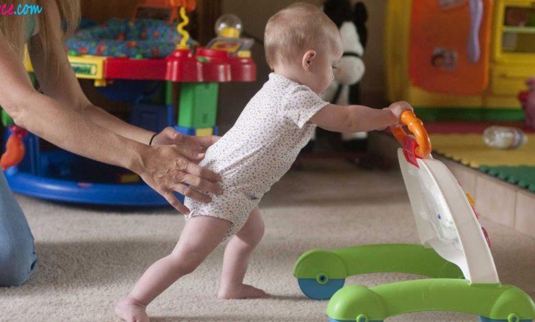Bebek Bacak Gelişimi Aşamaları Nelerdir? Neler Yapılmalıdır?