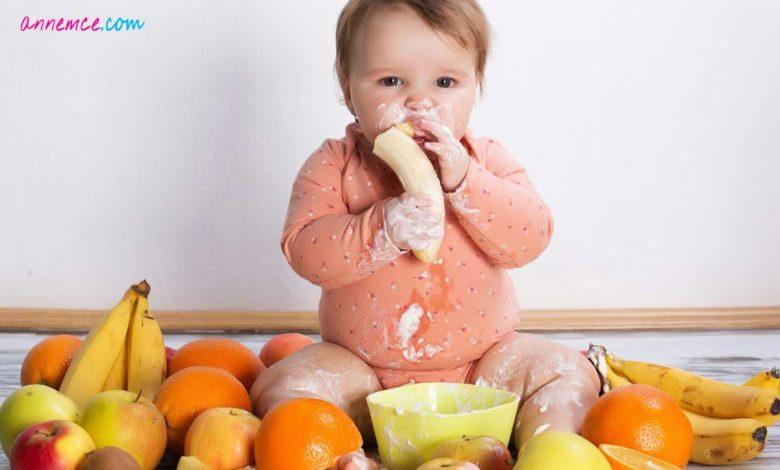 Bebeğiniz Neden Sürekli Aç Davranıyor?