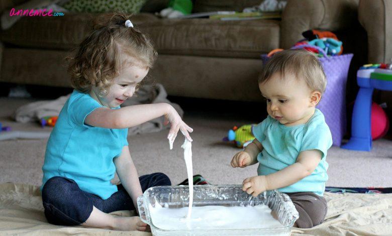 Bebekler için Dramatik Oyun Fikirleri ve Önemi