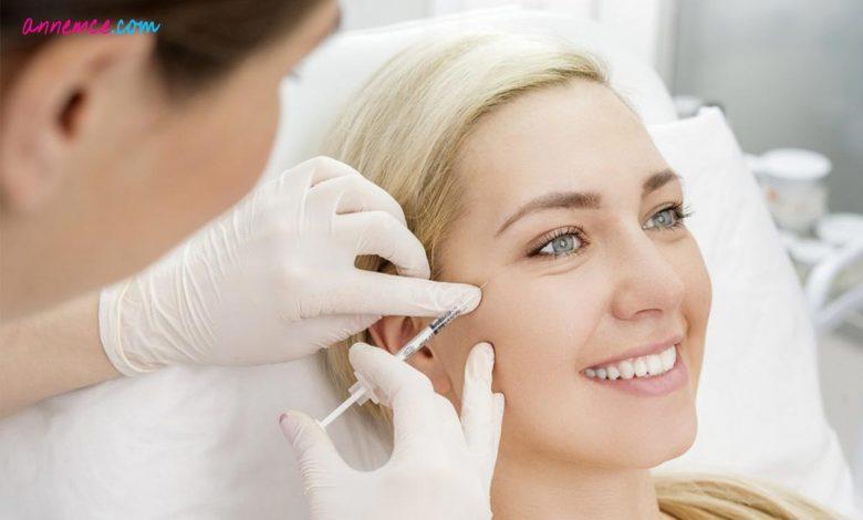 Yüz Mezoterapisi Nedir? Nasıl Yapılır?