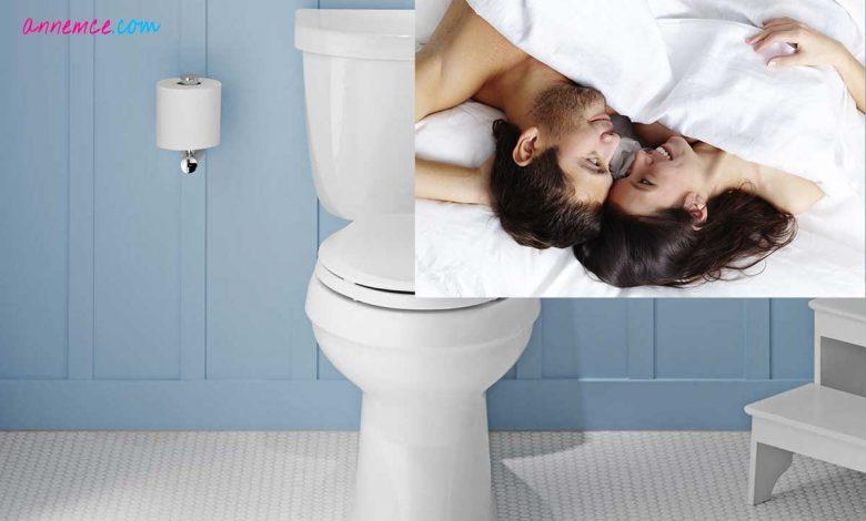 Hamilelik İçin İlişkiden Ne Kadar Sonra Tuvalete Gidilmelidir?