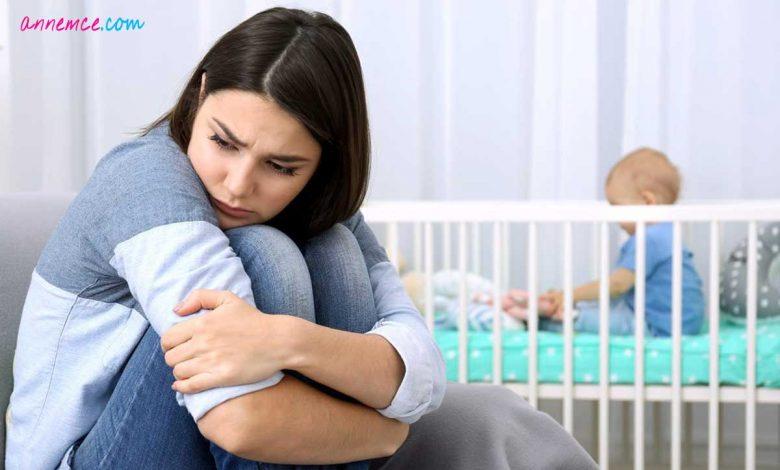 Doğum Sonrası Lohusalık Dönemi ve Anne Psikolojisi
