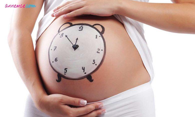 Denenmiş Yüzde Yüz Hamile Kalma Yöntemleri