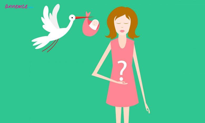 Parmakla Hamilelik Testi Nasıl Yapılır?