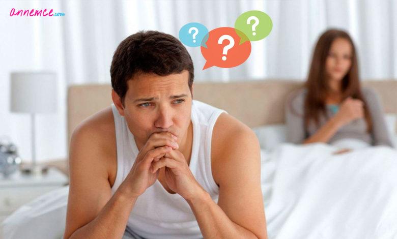 Bebek Olması İçin Erkek Ne Yapmalıdır?